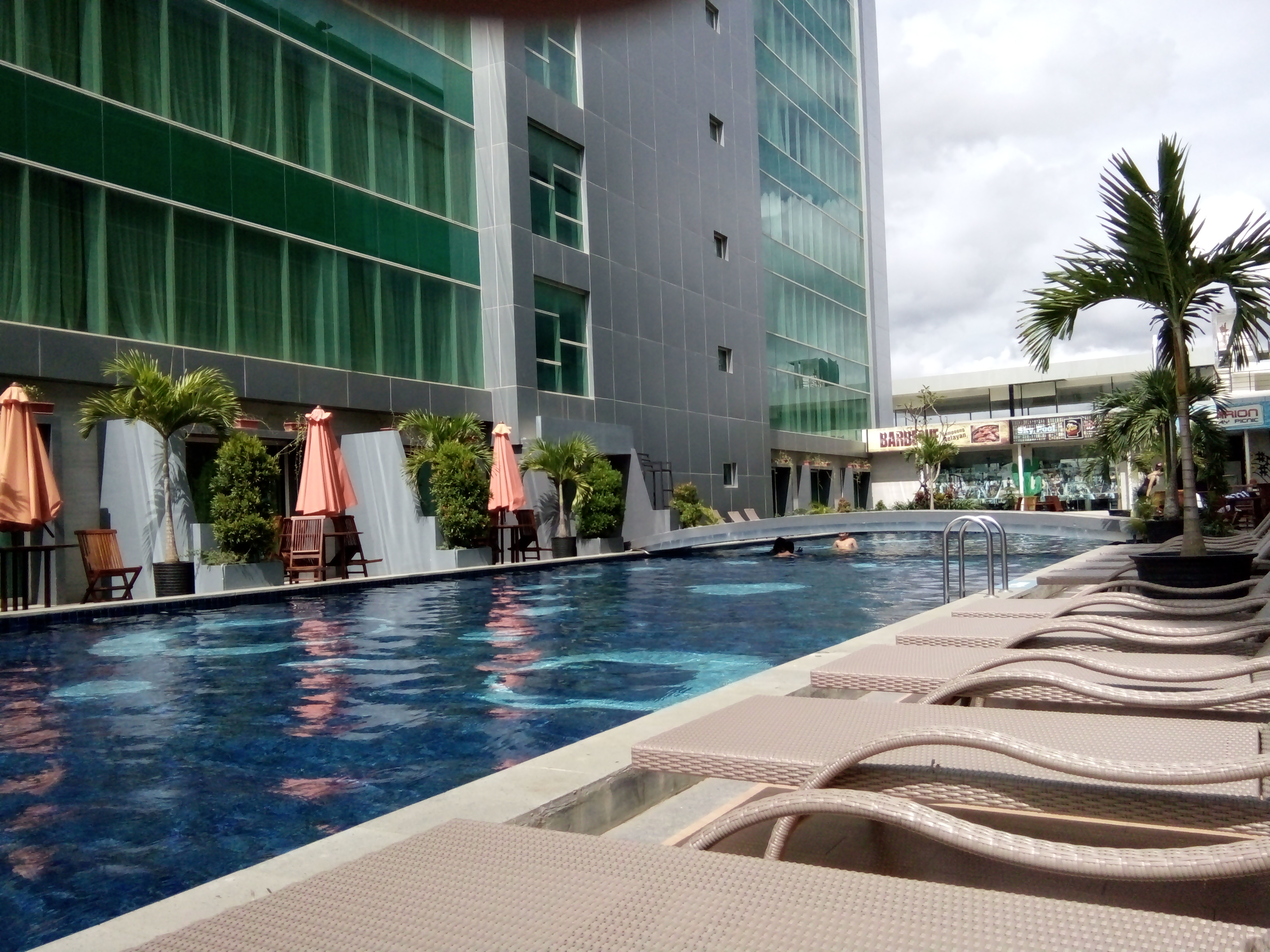 Grand Clarion Hotel Kendari, Best in Town Grand