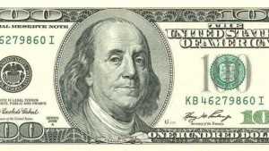 Wrinkled Banknote Devaluate Currency Rate?