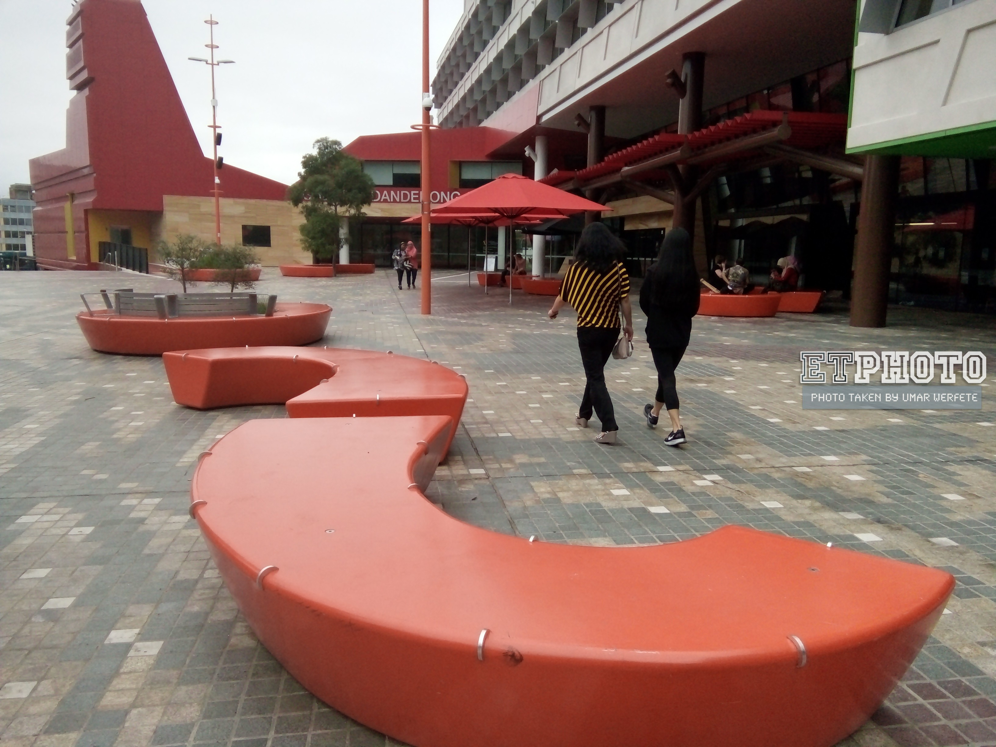 Dandenong Market Melbourne : Ruang Sosial Bagi 150 Suku Bangsa